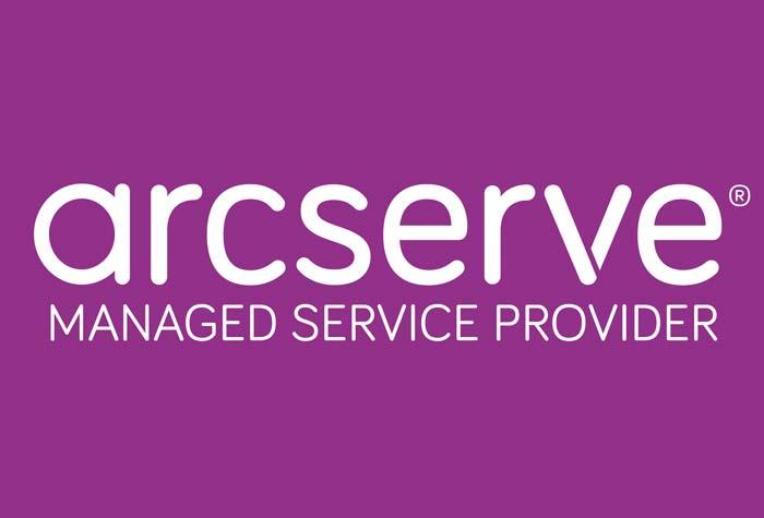 Valora Data Arcserve Managed service provider España