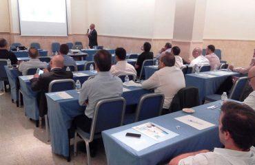 Evento Valora Data & ISACA-CV - La alta disponibilidad no es un lujo