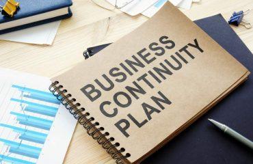 cómo construir plan de continuidad de negocio para 2021