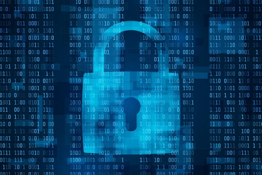informacion cifrada segura confidencial