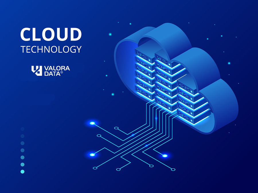 Riesgos seguridad cloud